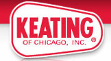 Keating of Chicago, Inc